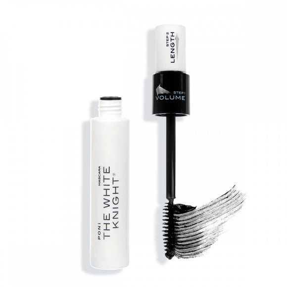 PONi Cosmetics White Knight Tubing Mascara