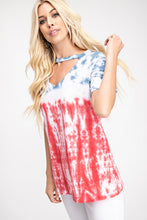 Load image into Gallery viewer, Patriotic Tee
