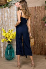 Load image into Gallery viewer, Date Night Jumpsuit