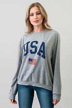 Load image into Gallery viewer, USA Sweatshirt