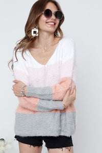 Girly Girl Sweater