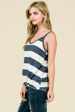 Load image into Gallery viewer, Sail Away Tank Top