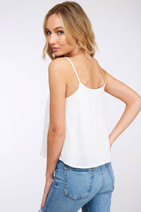 Come With Me Camisole Top