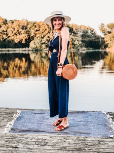 Date Night Jumpsuit