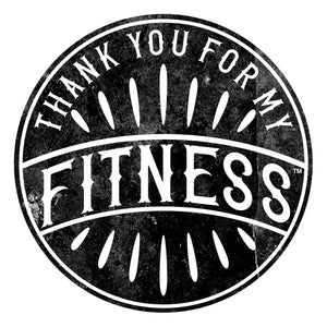 Thank You For My Fitness