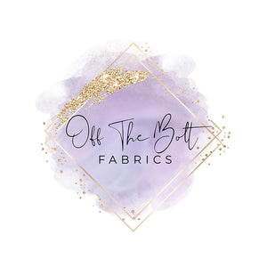 Off The Bolt Fabrics