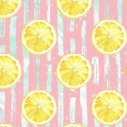 STRIPE LEMON