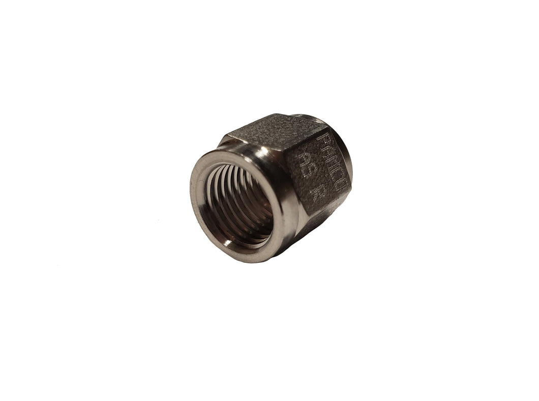AS5175 (R) - Nut, Tube Coupling - aero-flex-corp