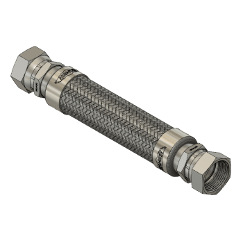 High Temperature Air and Steam Hose (FJIC x FJIC) - aero-flex-corp