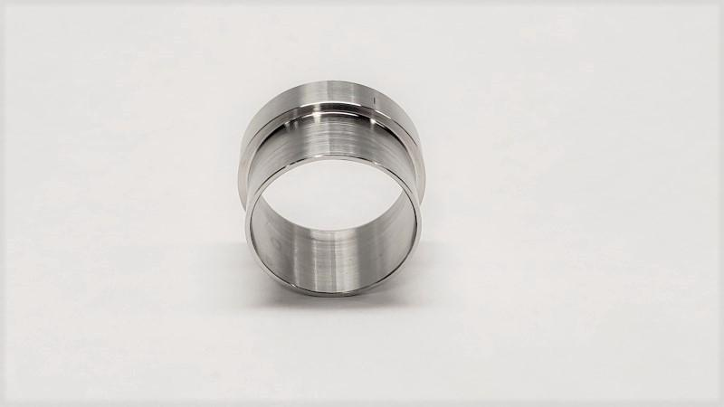 37° Flared JIC Tube Sleeve - Jupiter Stainless & Alloy -  Buy Metals Online.