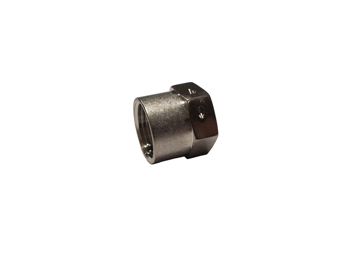 MS9198 - Nut, Tube Coupling - aero-flex-corp