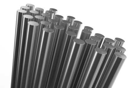 Stainless Steel Round Bar 15-5 PH Condition A Stainless Steel Rod