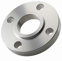 Stainless Steel Slip On Flange - Jupiter Stainless & Alloy -  Buy Metals Online.