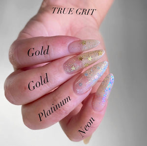 True Grit: GOLD