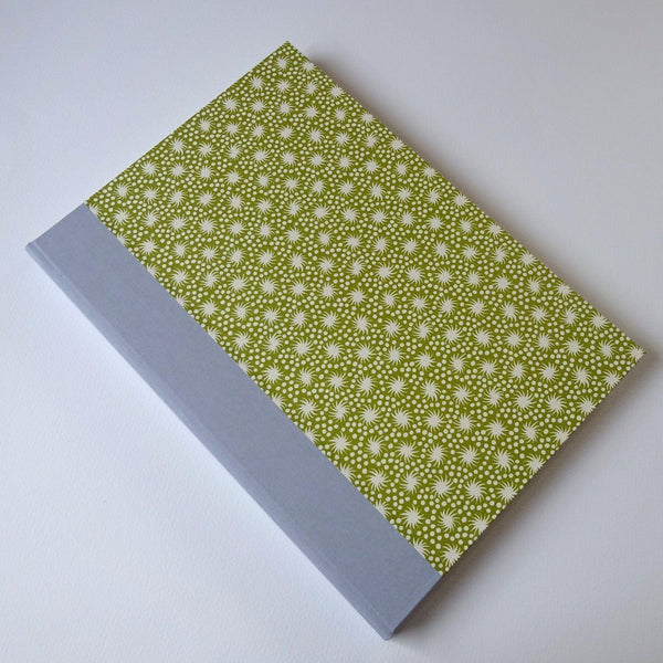 perfect bindings large sketchbook with cambridge imprint pattern paper