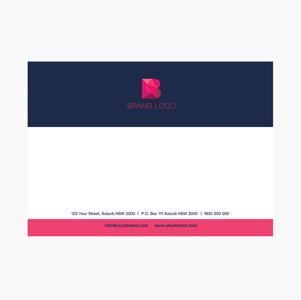 ed-it.co edit notepad letterhead - custom creative design services
