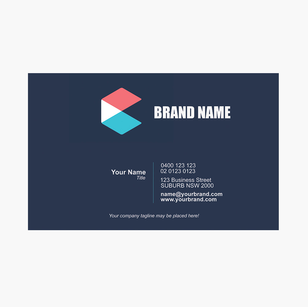 ed-it.co template business card smart - custom graphic design services