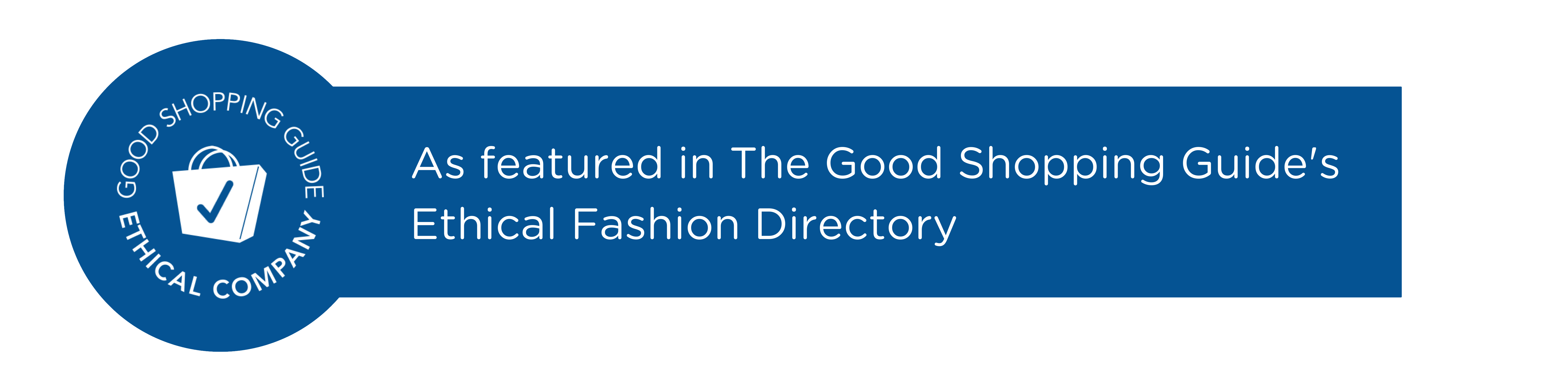 Ethical Fashion Directory