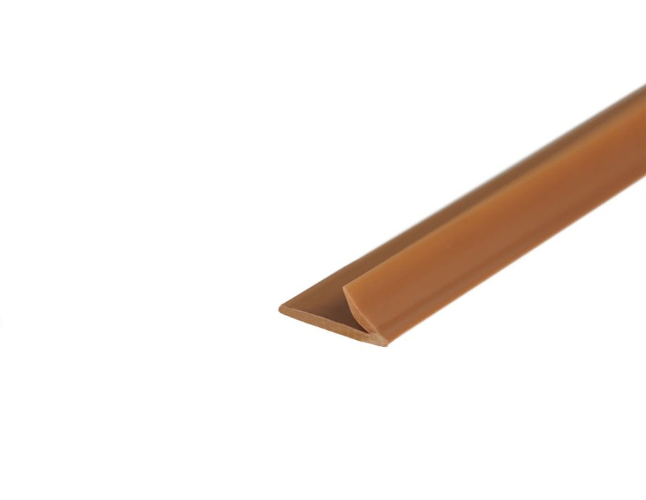 Lorient LAS1206 (12mm x 6mm) 2.1m Length - Brown