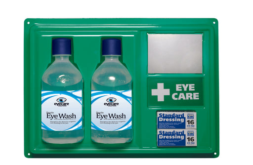 Eye Care Point - First Aid Kit
