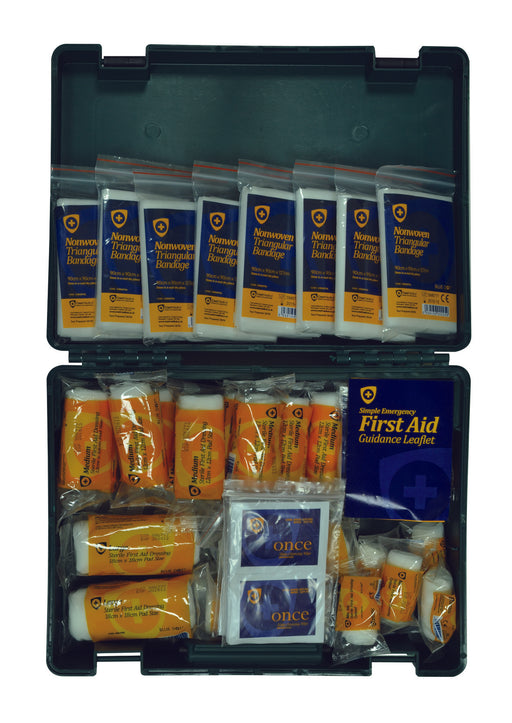 21 - 50 Person First Aid Kit