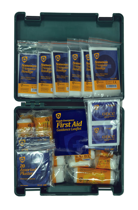11 - 20 Person First Aid Kit
