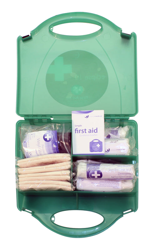 1 - 10 Eclipse First Aid Kit
