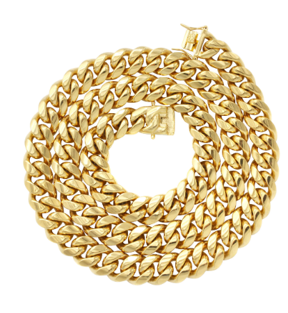 Your Cuban Link Guide
