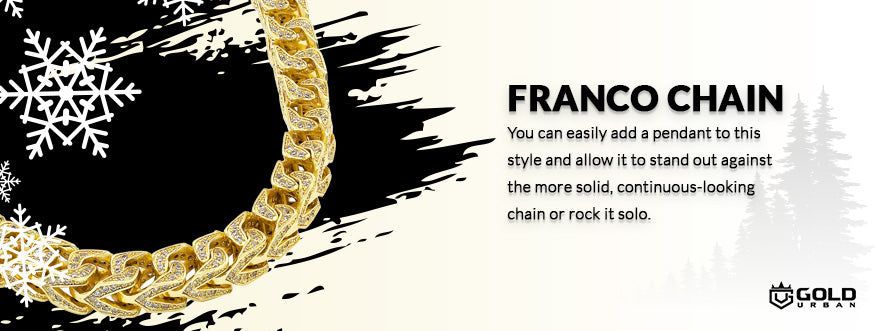 franco chain graphic