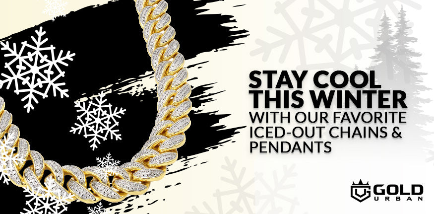 stay cool this winter favorite chains and pendants