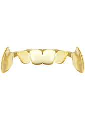 Gold Grillz | 6.8 Grams