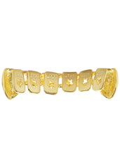 Cuban Grillz | 4.5 Grams