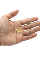 Gold Star Pendant | 20 Grams