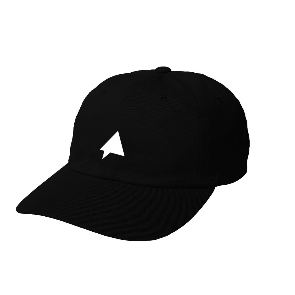 KYE Shapes Unstructured Cap
