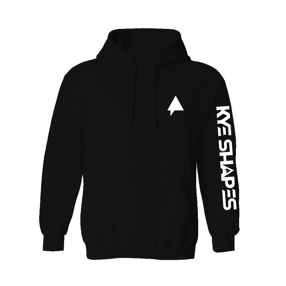KYE Shapes Icon Hoodie