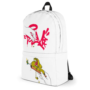 Blunted Backpack