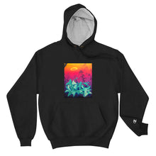 Load image into Gallery viewer, Welcome To The Jungle Champion Hoodie