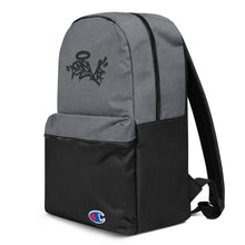 Load image into Gallery viewer, Cesism Embroidered Champion Backpack