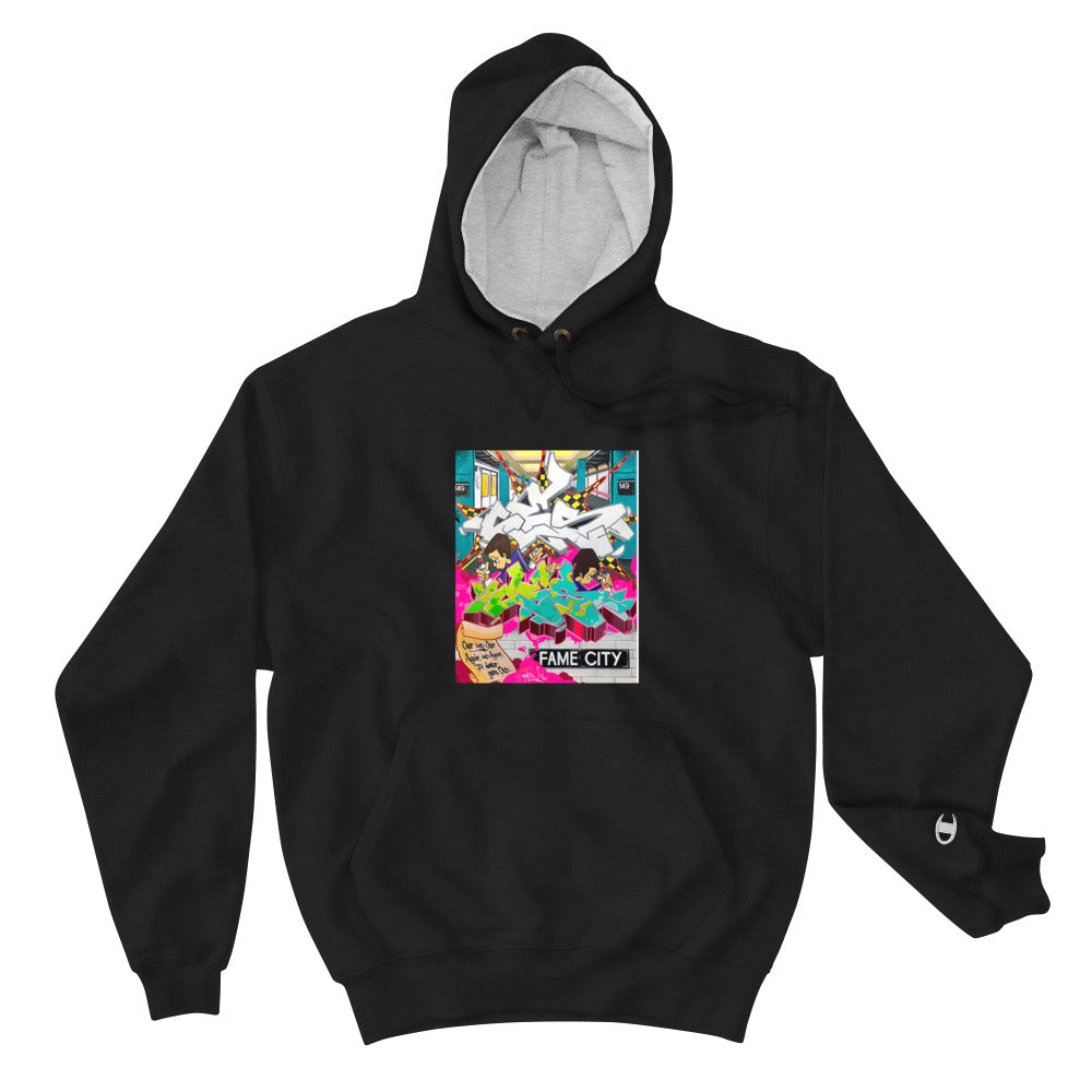 Ces Champion Hoodie