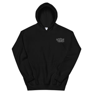 Ces Embroidered Hoodie