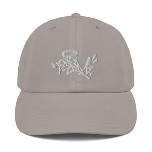 Cesism Champion Dad Cap