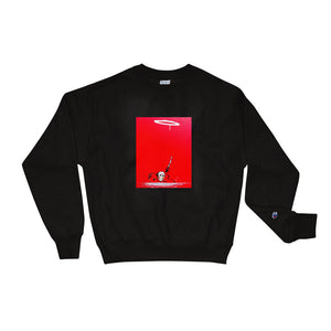 13th Champion Sweatshirt