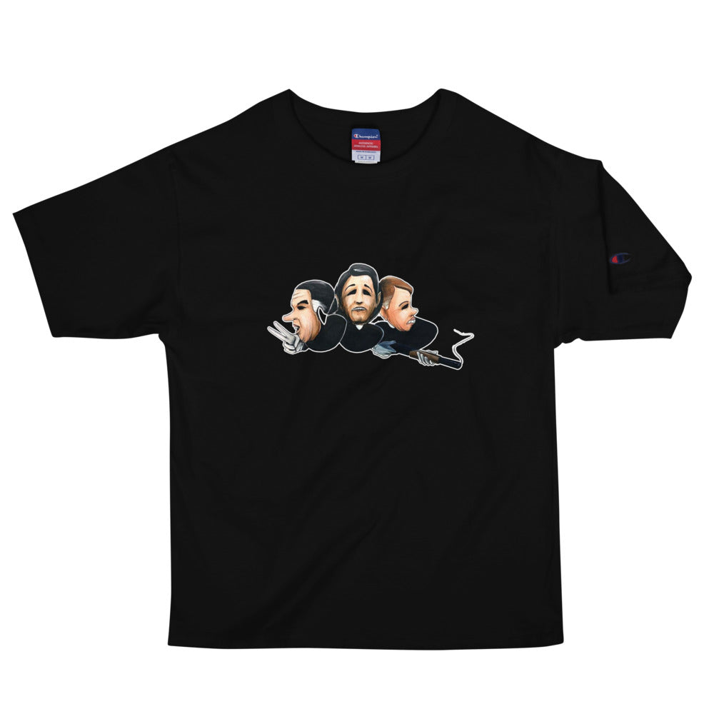 Dead Presidents Champion T-Shirt