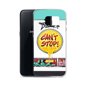 Can't Stop Samsung Case