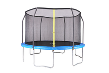 Load image into Gallery viewer, AirZone Jump 12' Backyard Trampoline