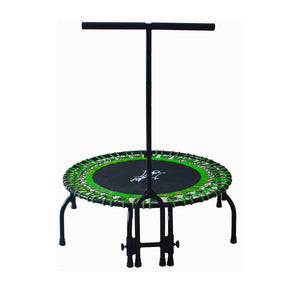 "AirZone Jump 38"" Elite Fitness Trampoline"