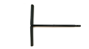 T-Shaped Stability Bar for the AZJ-38T, 48T Fitness Trampoline Part G