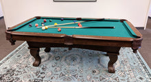 Load image into Gallery viewer, AirZone Play 7' Classic Billiard Table