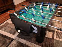 "Load image into Gallery viewer, AirZone Play 38"" Table Top Foosball Table"