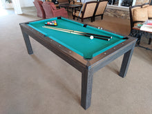 Load image into Gallery viewer, AirZone Play 7' Billiard/ Table Tennis/ Solid Top Table